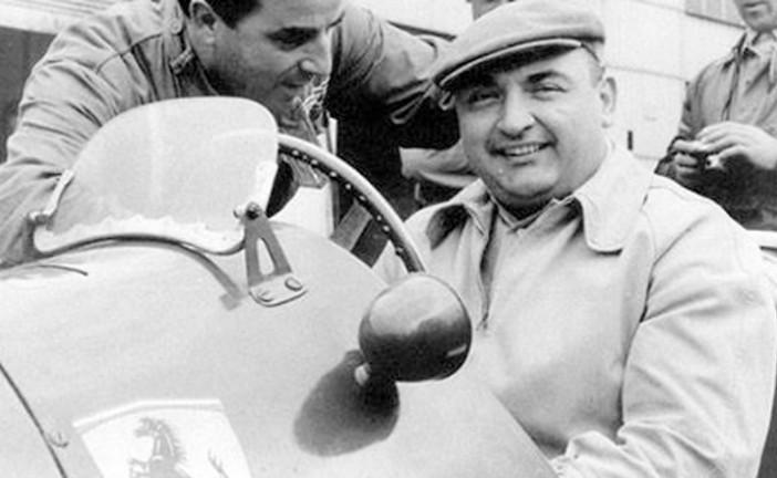 15 de mayo de 1960, Froilán González se despedía como piloto