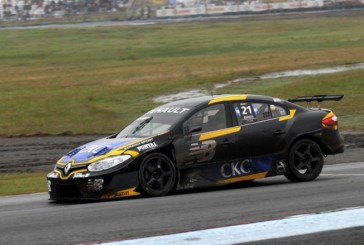 STC2000: Ardusso ganó la 1ª serie y Julián se quedó con la serie más veloz