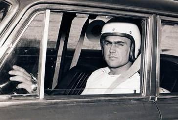 30 de mayo de 1965, «Lole» Reutemann debutaba en el automovilismo