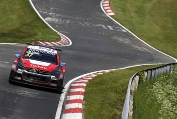 WTCC: «Pechito» López y un doblete en Nürburgring