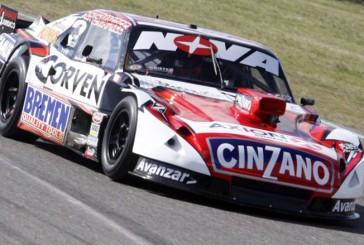 TC: Rossi/Guerrieri se quedaron con los 500 km de Olavarría