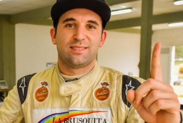 TR Series: Boccanera celebró su primera pole position