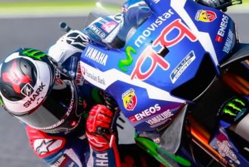 MotoGP: Lorenzo da el primer paso en Cataluña