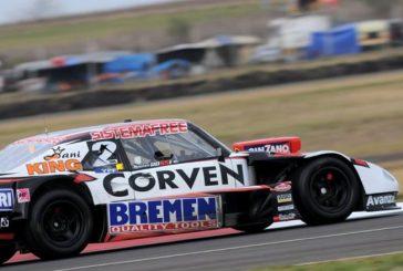 TC: Chevrolet dominó las series; Ortelli ganó la 1ª, Canapino la 2ª y Rossi la 3ª