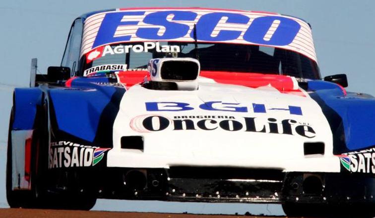 TC: Savino logró en Posadas, su primer pole position
