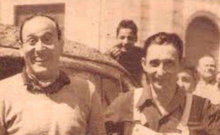 12/07/1973, fallecía en un confuso episodio… Julio Devoto «Ampacama»