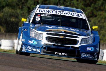 STC2000: Apareció Canapino y se llevó la pole