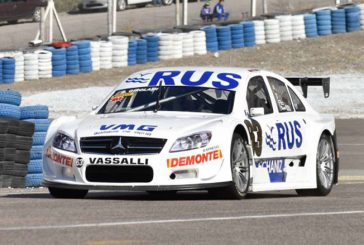 TRV6: Girolami ganó la primera final