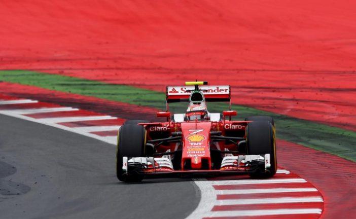 Fórmula 1: Ferrari renueva a Raikkonen para 2017