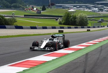 Fórmula 1: La lluvia arruina los Libres 2 pero no evita el dominio de Mercedes