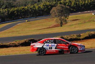 STC2000: Rossi ganó la 2ª serie  y Urcera la 1ª