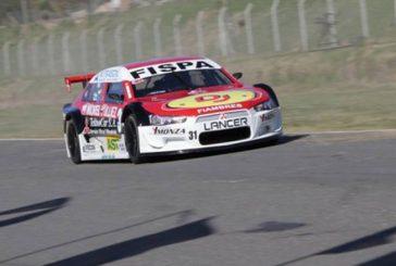 TRV6: Franco Girolami se llevó la primera