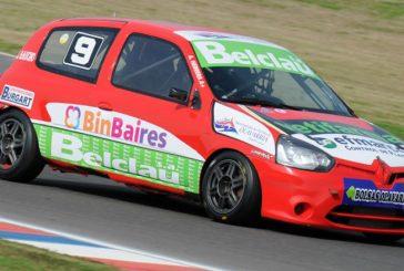 TN C2: Herrera tuvo su regreso triunfal con el Renault Clio
