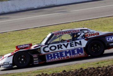 TC: Las series del Millón fueron para Werner, Moriatis y Rossi