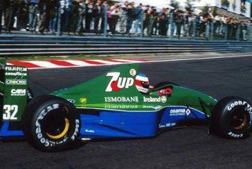 25 de agosto de 1991, debutaba Michael Schumacher en la F1