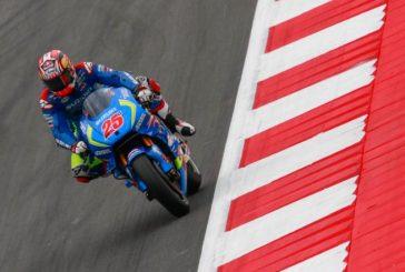 MotoGP: Viñales golpea primero en la FP1