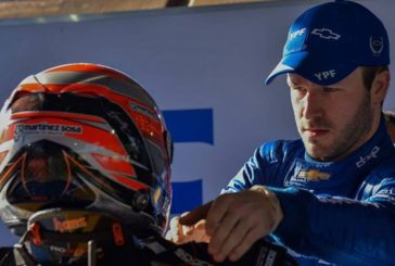 STC2000: Canapino consiguió la doble pole position
