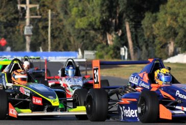 FRA 2.0: Satler se impuso en la segunda