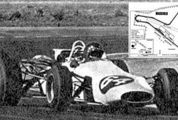 21 de septiembre de 1969, el «Lole» Reutemann ganaba en Fórmula 2