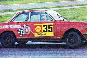 15 de Septiembre de 1968, «Lole» Reuteman ganaba en Anexo J