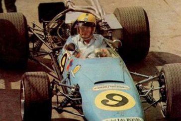 21 de septiembre de 1969, en la Mecánica Argentina Formula Uno ganaba Victor H. Plá