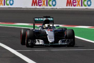 Fórmula 1: Hamilton vence en México y recorta distancias en el Mundial
