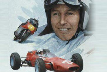 25 de octubre de 1964, John Surtees se consagraba campeón de Fórmula 1