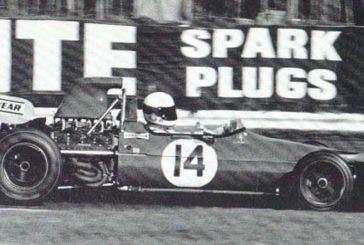 24 de octubre de 1971, «Lole» Reutemann debutaba en la Fórmula 1
