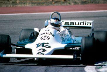 17 de octubre de 1981, «Lole» Reutemann perdía el campeonato