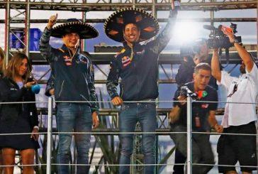 Fórmula 1: Ricciardo se gana la tercera plaza en México tras la sanción a Vettel