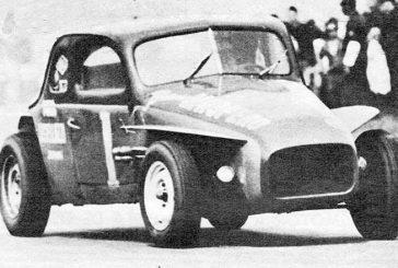 17 de octubre de 1965, Ángel Rienzi ganaba en Junín