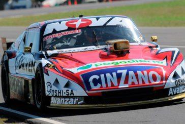 TC: Rossi quiere seguir siendo protagonista y logra la clasificación provisoria