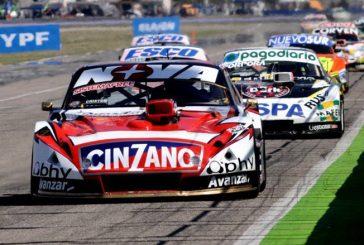 TC: Matías Rossi fué un «relojito» y se adjudicó la pole