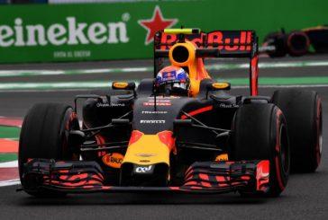 Fórmula 1: Verstappen exprime los superblandos y lidera los Libres 3
