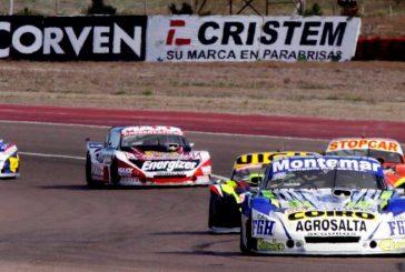TCP: Santero y Ruggiero dominaron las series