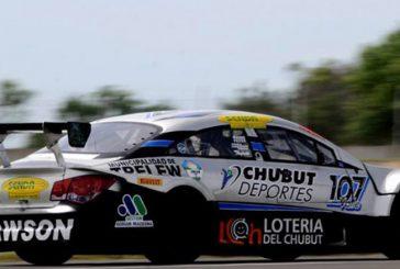 TR Series: Lucas Valle logró la pole position