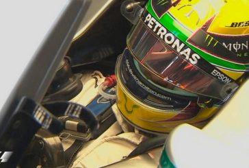 Fórmula 1: Verstappen se cuela entre ambos Mercedes en los Libres 1 del GP de Brasil