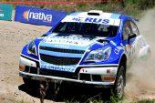 Rally Argentino: Ligato no afloja y va por un nuevo título