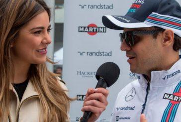 Fórmula 1: Felipe Massa: «Las informaciones que están saliendo no son oficiales»