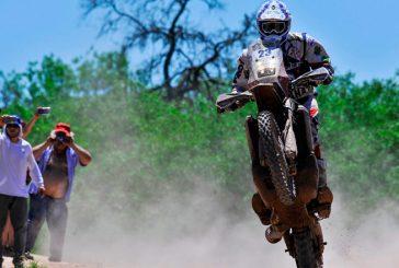 Rally Dakar: Etapa 2 / Resistencia – San Miguel de Tucumán