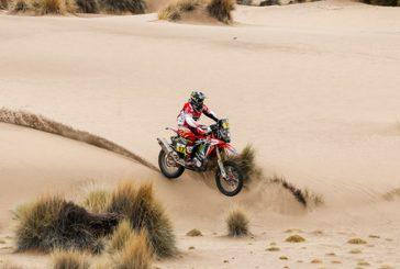 Rally Dakar: Etapa 10 / Chilecito (Argentina) – San Juan (Argentina)