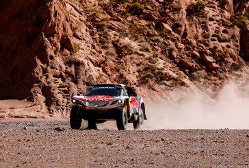 Rally Dakar: Loeb ganó la Etapa 11 / San Juan – Río Cuarto