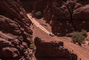 Rally Dakar: Etapa 3 / San Miguel de Tucumán – San Salvador de Jujuy