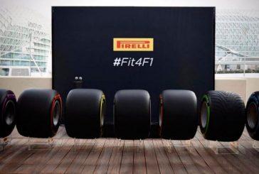 Fórmula 1: Pirelli desvela los compuestos para Bahréin y Rusia