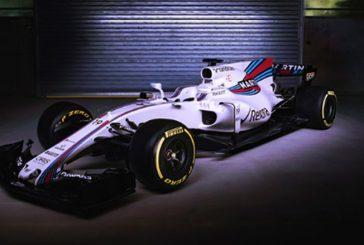 Fórmula 1: Williams presenta de manera oficial el FW40
