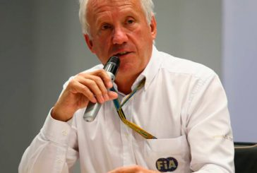 Fórmula 1: Whiting ya no es más el responsable técnico de la FIA