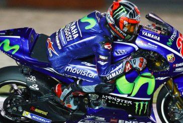 MotoGP: Viñales no afloja en Losail