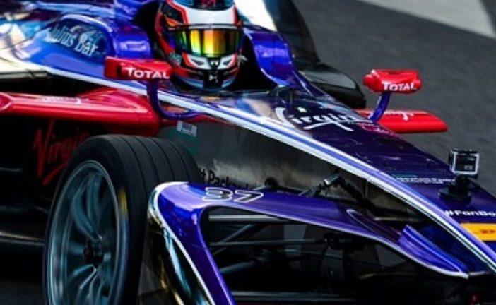 Fórmula E: «Pechito» López finalizó 6º y el triunfo fue para Di Grassi