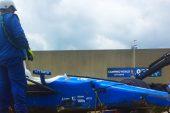 """Indy Car: Impactante accidente de Dixon en las """"500 Millas de Indianapolis"""""""