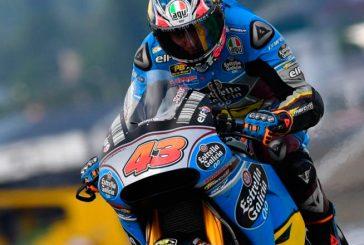 MotoGP: Miller distancia sus rivales la FP1…¡en más de 1.2 segundos!